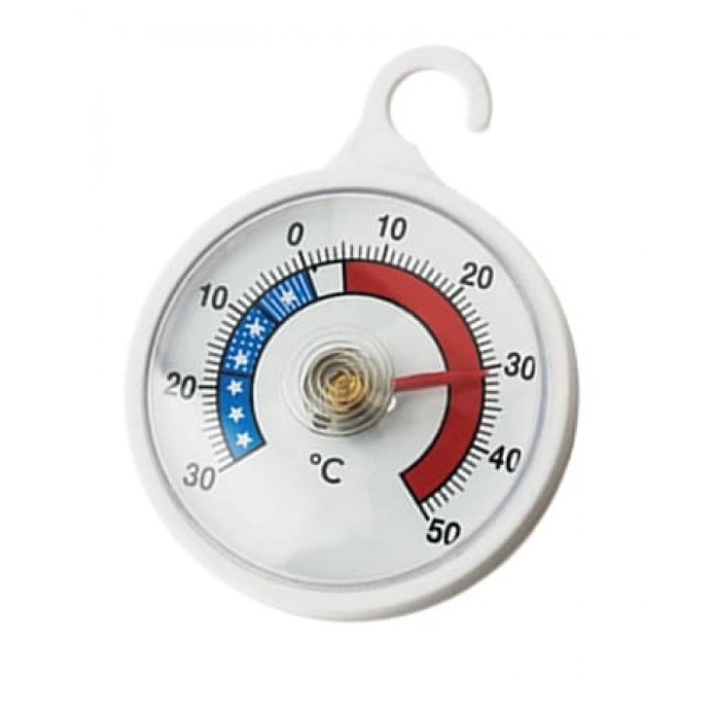 Termometer til køl -30+40 klæb