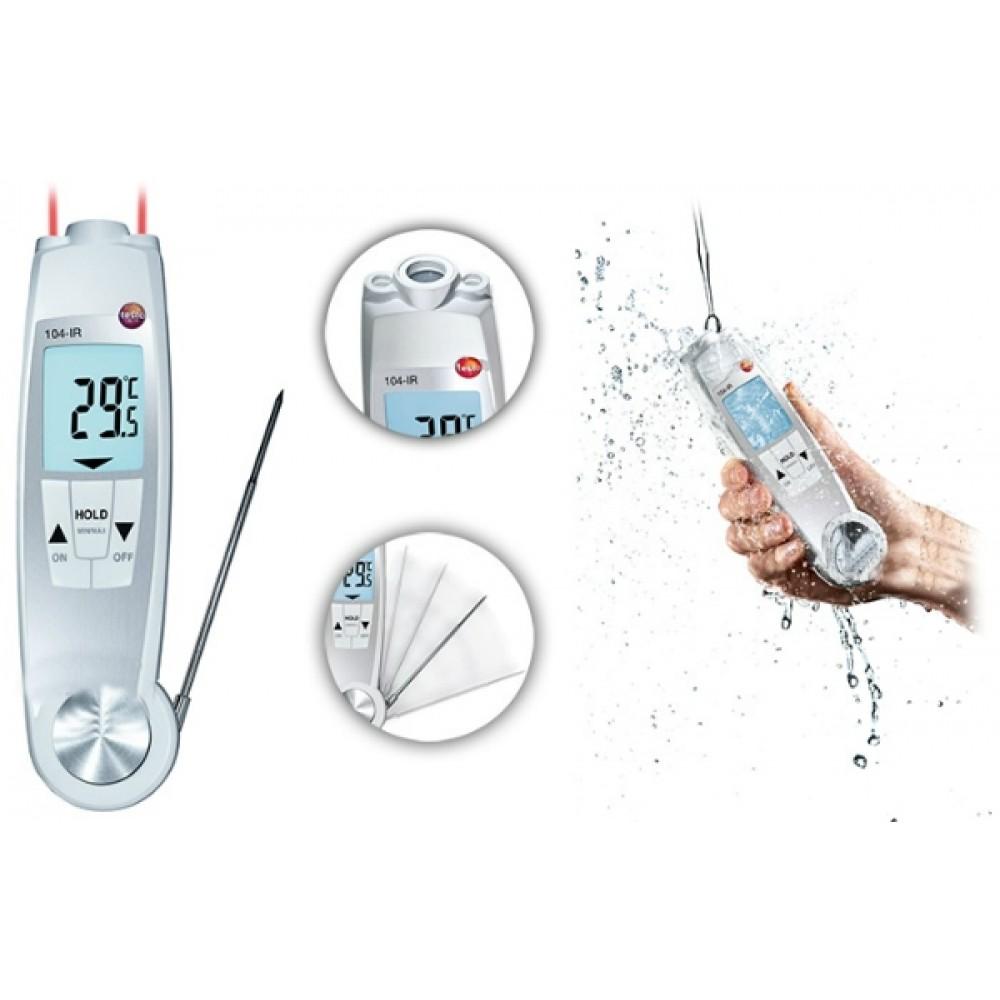 Termometer testo IR104
