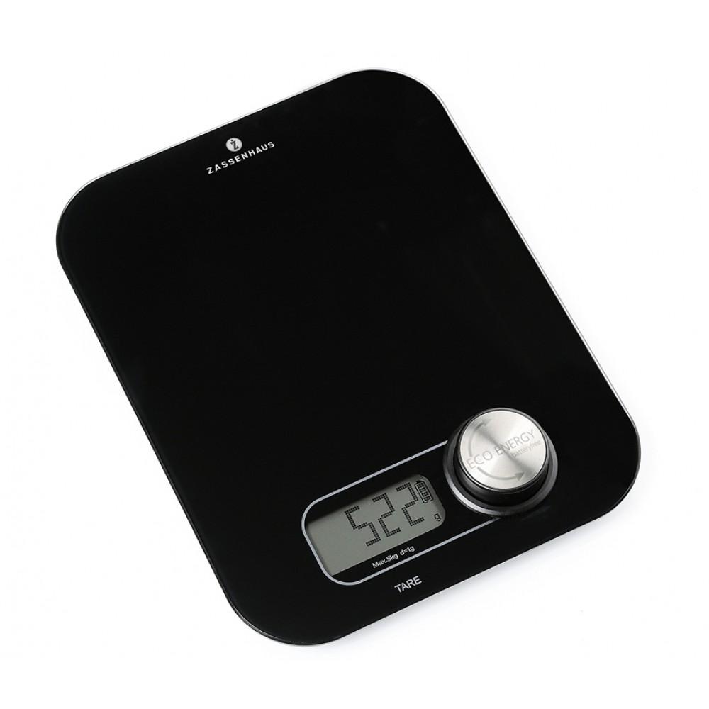 Digital vægt, Eco Energy sort-31