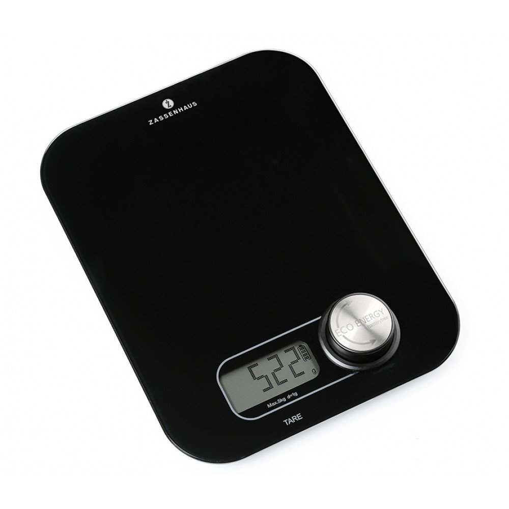 Digital vægt (Eco Energy sort)-31