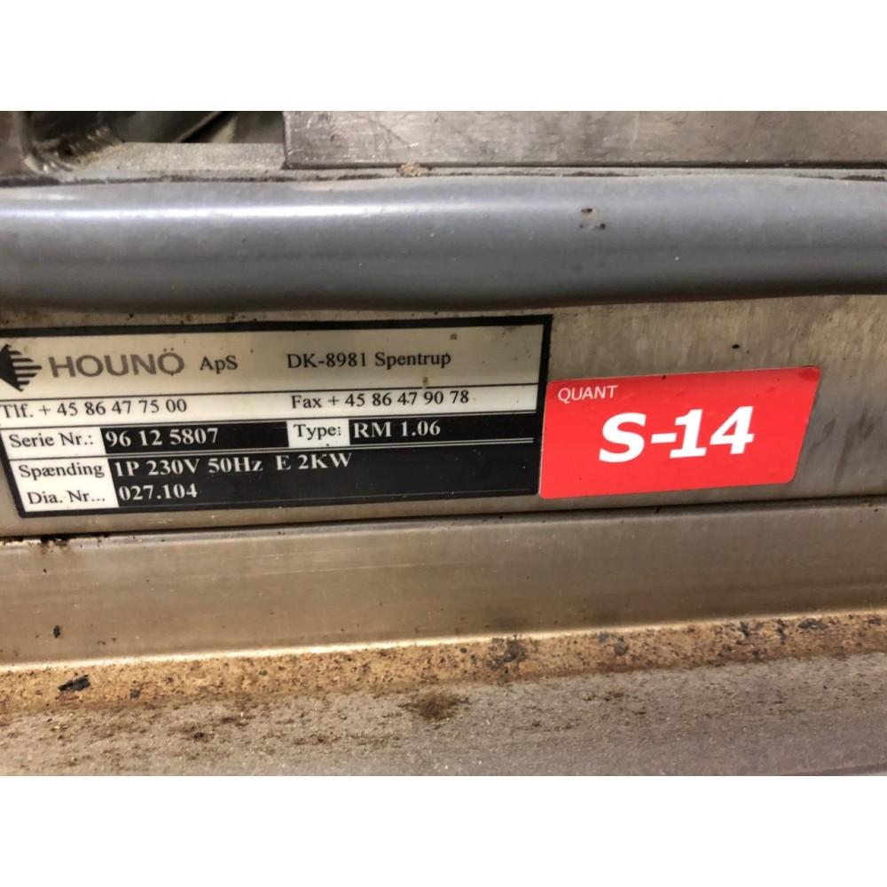 Hounö BakeMatic-33