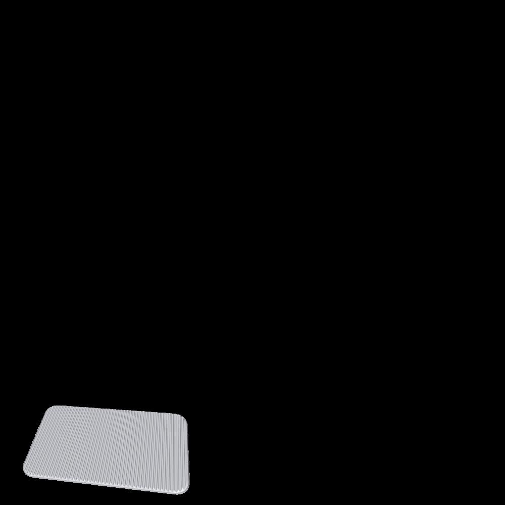 Fakiro plade (1/1 GN)-31