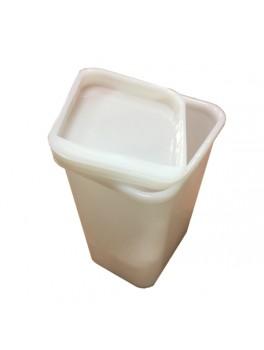 Plastbøtte
