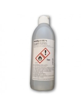 Hånddesinfektion gel 85% (500 ml)-20