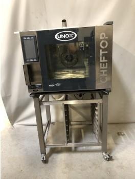 UNOX XEVC-0511-GPL GAS OVN-20