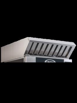 Emhætte med steamkondenser (ChefTop Kompakt 5 GN 1/1 Plus)-20