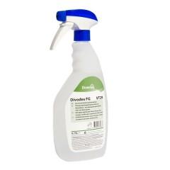 Desinfektion Divodes spray (0,75L)