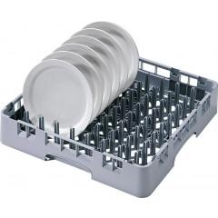 Cambro opvaskekurv - tallerken