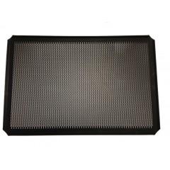 Bageplade perforeret (Silikonebelagt hulplade) 600x400