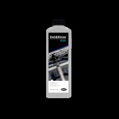 DET&Rinse Plus - Ovn rengøringsmiddel (10x1)